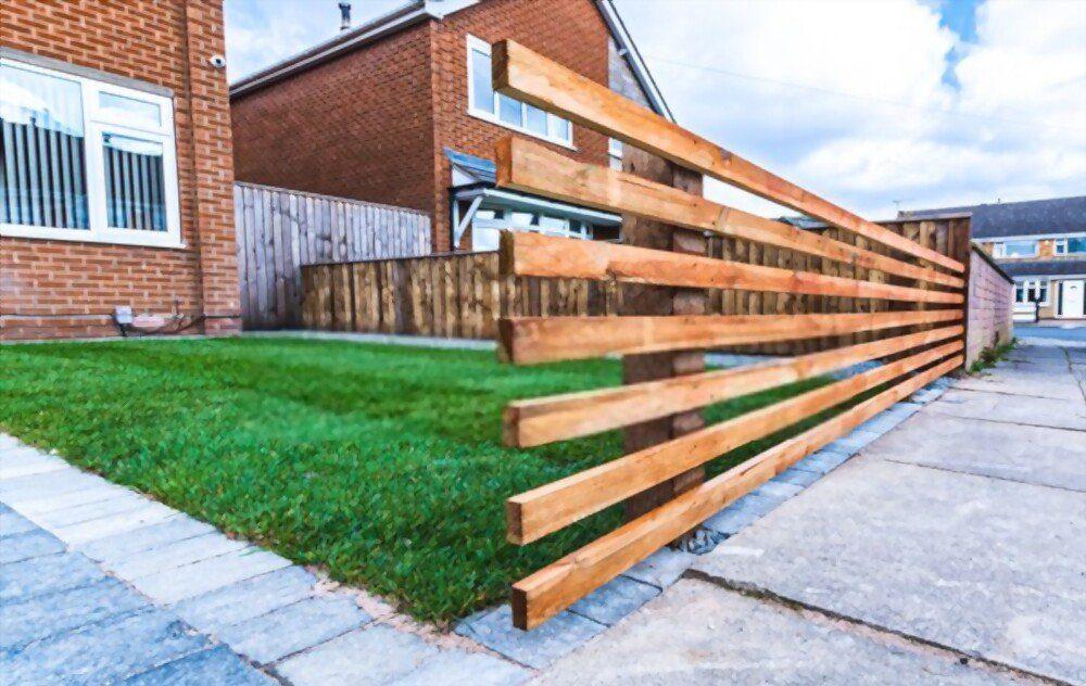 Fence companies in Charleston SC